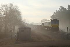 RTB PB01 @ Balen (Peter Van Gestel) Tags: lijn ligne 15 balen mol rtb ruhr tal bahn rur class 66