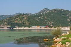 2012-07-03 - CG - Lake Skadar (nohannes) Tags: montenegro crna gora lake skadar