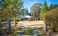 620 BACK CREEK ROAD, Lochiel NSW