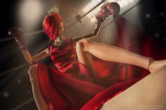 DSC_0083 (saikoxix) Tags: granado granadodoll gitana bjd abjd doll dolls photoshop