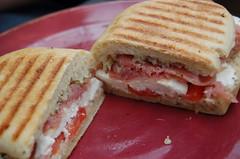 Recette Panini Jambon Facile (ideerepas) Tags: recette panini jambon facile sandwich