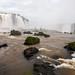 Brazil - The Iguacu waterfalls