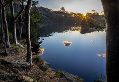 Bawley Point sunset (photo obsessed) Tags: sunset au australia newsouthwales oceania bawleypoint murramarangnationalpark batemansbayarea