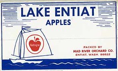 """Lake Entiat • <a style=""""font-size:0.8em;"""" href=""""http://www.flickr.com/photos/136320455@N08/20850633613/"""" target=""""_blank"""">View on Flickr</a>"""