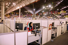 WorldSkills SaoPaulo 2015_Team UAE (EmiratesSkillsUAE) Tags: al team systems arab network salem administration abdulla naser uaeunited worldskillssaopaulo2015 emiratesemiratesskillsactvetkhlood shkeiliit