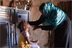 Una piccola paziente (L'altra faccia della politica estera) Tags: redsea sudan khartoum affari ministero sanit esteri farnesina ambasciata fotogiornalista unioneeuropea kassala gedaref laurasalvinelli cooperazioneitalianaallosviluppo pqhs