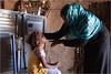 Una piccola paziente (L'altra faccia della politica estera italiana) Tags: redsea sudan khartoum affari ministero sanità esteri farnesina ambasciata fotogiornalista unioneeuropea kassala gedaref laurasalvinelli cooperazioneitalianaallosviluppo pqhs