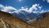 Annapurna 2014 (AvijitNandy) Tags: nepal yak mountain lake snow reflection waterfall walk taal annapurna pisang steelwool upperpisang icelake jeepride manag trekkinginnepal tilicholake canon5dmarkiii canon815f4fisheye kharaka