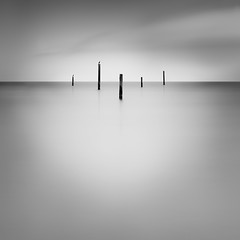 Five. Pier structure, Sausalito California, USA 2014. (Thibault Roland) Tags: ocean california ca longexposure sea blackandwhite bw usa cloud beach monochrome birds clouds landscape photography pier us photo sticks arch photographer unitedstates image jetty sony unitedstatesofamerica fineart shift photograph le roland poles minimalism nuages tilt minimalistic ts fineartphotography seastack 2014 tiltshift 24mmts longueexposition landscapephotography expositionlongue firecrest 24mmtse a7r landscapephotographer fineartphotographer 24mmtiltshift canon24mmts canon24mmtse canon24mmtiltshift thibaultroland seascapephotographer 16stops formatthitech sonya7r wwwthibaultrolandcom