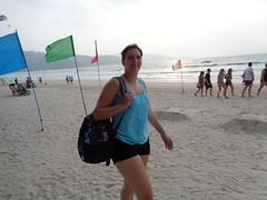 Elke @ Patong beach