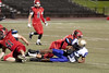 DSC_7944 (VICTORIA EAST TITANS by Charles Gossett) Tags: homecoming highschoolfootball victoriatexas vehs goldensabersdanceteam victoriaeasttitans charlesgossettphotography millerbuccaneers