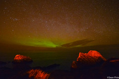 DSC_0459 (sean.pirie2) Tags: lights march scotland 15 aurora northern moray borealis firth bck cullen buckie portknockie moraycoast