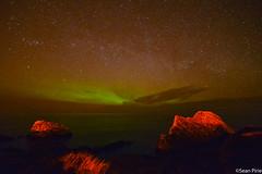 DSC_0459 (sean.pirie2) Tags: lights march scotland 15 aurora northern moray borealis firth bck cullen buckie portknockie moraycoast