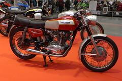 Ducati 250 Mack3 1972 250cc OHC (Michel 67) Tags: classic vintage motorbike antigua antiguas moto motorcycle ancienne motocicleta motorrad vecchia motocicletta motocyclette clasica vecchie clasicas motociclette motociclete classik automedon motocyklar motocicletti