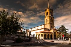 _DSC1027 (allabar8769) Tags: iglesia asturias colunga