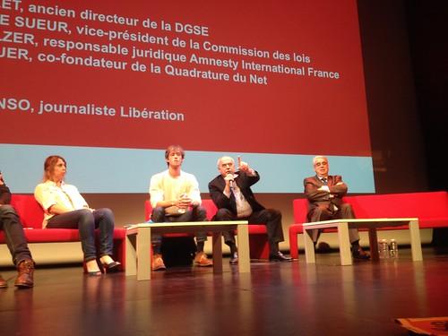 Forum #Libération
