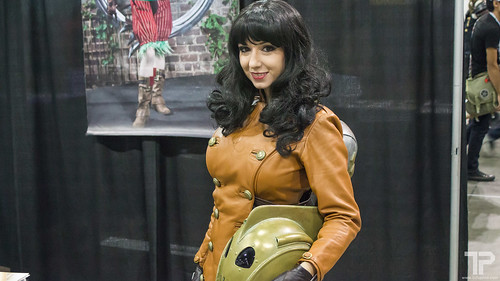 Stan Lee's Comikaze Expo Day 2