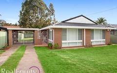 89 Stewart Avenue, Hammondville NSW