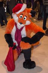 DSC_0028 (Acrufox) Tags: chicago illinois furry midwest december ohare rosemont convention hyatt regency 2014 fursuit furfest fursuiting acrufox mff2014