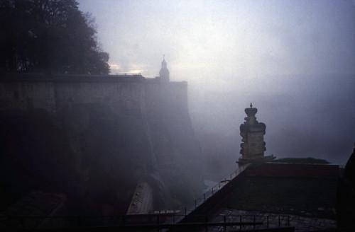 "Elbsandsteingebirge (194) Festung Königstein: Seigerturm • <a style=""font-size:0.8em;"" href=""http://www.flickr.com/photos/69570948@N04/22717878135/"" target=""_blank"">View on Flickr</a>"