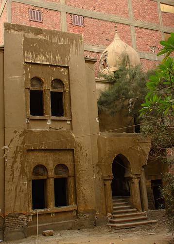 Cairo Abbassiyah Afif al-Dawla Street Lodge (2)