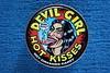 R. Crumb's Devil Girl Hot Kisses (1997) (Donald Deveau) Tags: candy robertcrumb devilgirl