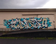 twito (always_exploring) Tags: hk graffiti twit twito upsk