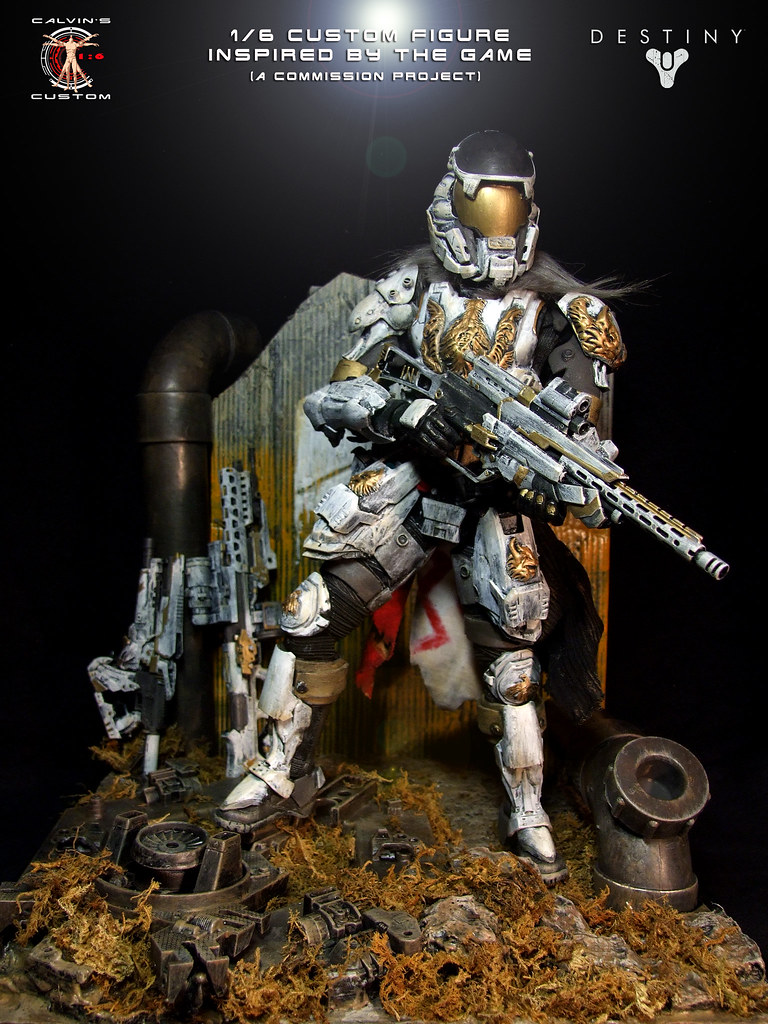 The World's newest photos of toysart - Flickr Hive Mind