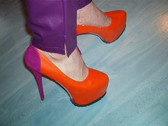 IM007058 (grandmacaon) Tags: highheels stilettos escarpins sexyheels hautstalons