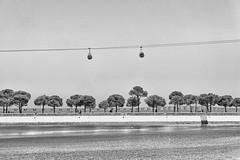 PORTUGAL - Lisboa (Infinita Highway!) Tags: infinita highway wwwinfinitahighwaycombr portugal lisboa lisbon viagem trip travel europe europa architecture turismo turism parque das nações oriente telecabine teleférico expo 98 teleferic