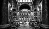 Antwerpen Centraal (Der Hamlet) Tags: antwerpen railstation bahnhof belgien belgium blackandwhite schwarzweis monochrome eingangshalle