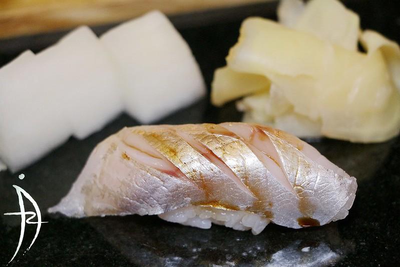 月酒居日式創意無菜單料理096
