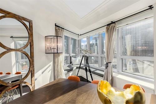 Квартира Адрианы Лимы на Манхэттене