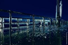 L'embarcadaire d'Yvoire sous la Glace 4 (Franck Baduel) Tags: léman arctique polaire glace tempète yvoire evian