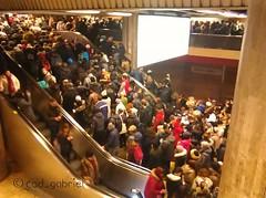 2017-01-22_06-41-12 (cod_gabriel) Tags: huawei speedsurfer huaweiascend speedsurfertelekom bucharest bucarest bukarest boekarest bucareste romania roumanie românia subway metrou bucharestsubway piațaunirii