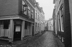 De Grote Kerkstraat in Leeuwarden op zaterdag 31 december 2016 (sidneyportier) Tags: sigma1750mm
