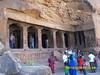 Badami (venkatesh_r_s) Tags: india karnataka architecture badami rockcut caves chalukya