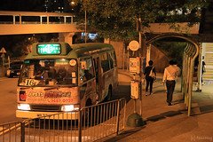 Choi Fai Estate bus station (tomosang R32m) Tags: hongkong kowloon kowloonpeak 香港 九龍 飛鵞山道 飛鵞山 飛鵝山道 飛鵝山 九龍ピーク 夜景 night longexposure feingoshanroad clearwaterbay 清水灣 清水湾 victoriaharbour ビクトリアハーバー 維多利亞港 canon eos 6d yakei nightview nightscape peak fei ngo shan jatsincline 扎山道 扎山道展望所 展望所 feingoshan ミニバス bus minibus 小巴