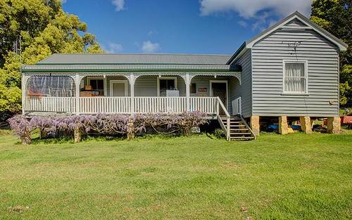 Lot 23 - 24 Quirk Street, Kangaroo Valley NSW
