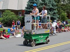 OH Columbus - Doo Dah Parade 27 (scottamus) Tags: columbus ohio franklincounty doodahparade parade fair festival 2014