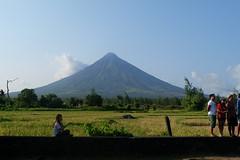 Mayon Volcano (gho.tuazon) Tags: mayon nature cagsawa daraga albay philippines volcano