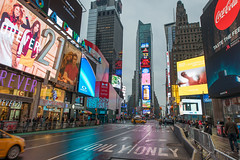 Times Square (..Javier Parigini) Tags: usa unitedstates estadosunidos newyork newyorkcity timessquare street manhattan nyc nuevayork xmasspirit xmas navidad espíritunavideño christmas christmasspirit nikon nikkor d800 1424mm f28 flickr javierparigini