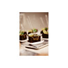 - Fresh & More - (Philip Kisia) Tags: food pastries dessert brownies brownie pelz pelzphotography freshmore lavington nairobi kenya indoors white background spoon spoons plastic dof depth field