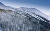 Babia Góra,Poland (z.dorighi) Tags: poland landscape view scenery mountain babia góra winter hoar frost frozen trees woods peak