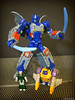 Convobat_01 (Vexwing) Tags: transformers convobat megalligator takara ehobby legends apex optimus primal megatron beast wars titans
