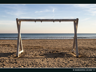 Inquadrando l'infinito/Framing the infinite
