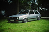VAG EVENT 2016 (JAYJOE.MEDIA) Tags: vw golf mk2 volkswagen low lower lowered lowlife stance stanced bagged airride static slammed wheelwhore fitment ozwheels ozmito ozgang