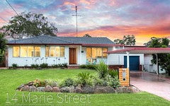 14 Marie Street, Constitution Hill NSW