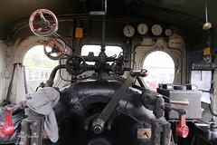 7993  Schättere (Canonklick) Tags: canon6d schättere härtsfeld ostalb steam dampflock zug
