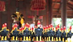 Year of the Rooster (Mao photo.haikued) Tags: chinesenewyear rooster zodiac fireroosteryear 1957 1969 1981 1993 2005 2017 astrology thailand bangkok ayuthaya springfestival kingnaresuan